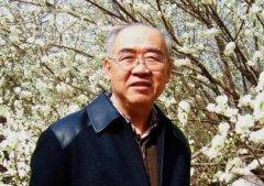 88岁著名哲学家朱德生逝世,曾任北京大学哲学系主永恒影院7dy任16年