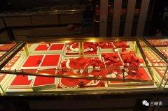 <b>重庆云阳一金店价值50万元饰品被盗,嫌犯躲在家中上网被抓</b>