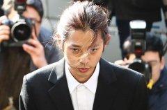 韩娱乐圈丑闻调查逐步深入,律师称郑俊英或面临7年徒刑