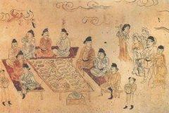 传统的品味德奥达里奥与回溯:中国思想与现代社会心态