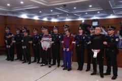 涉嫌组织卖淫敲诈勒索 3起恶势力犯罪集蹂躏十色团被宣判