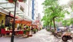 """<b>""""伟大的街道""""长啥样?上海出台全国首份街道设计标准告诉你</b>"""
