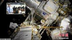 <b>NASA:国际麻元友空间站美国舱段的外挂新蓄电池中有1个已失灵</b>