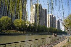 <b>绿溢上海|42公里长贯穿5个街镇,闵行绿道还将有科普功能</b>